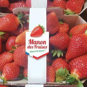 MANON DES FRAISES®